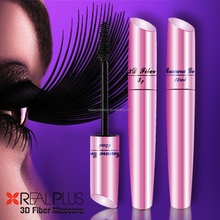 2016 New Design mascara for longer eyelashes and eyebrows Semi Permanent Mascara
