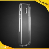Fashion Accessories Funda Transparent Case For