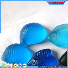 Inexpensive Products glass pebble,expanded clay pebble,pebble massage floor