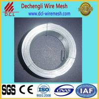 Free samples electro galvanized iron wire buyers