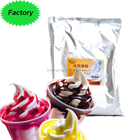 Hot selling ice cream milk powder Factory Price High Quality Ice Cream powder Ingredient