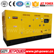 High efficiency silent generator diesel portable 50kva with factory price