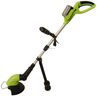 18V Lithium-ion battery Cordless Grass Trimmer