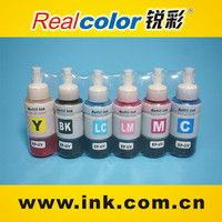 Refill bulk printer ink