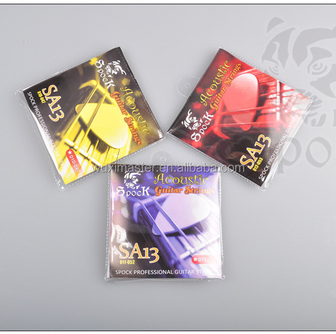 Guitar Strings Elixir,Bulk Guitar Strings,Alice Guitar Strings