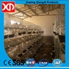 with automatic water system metal Layer Pigeon Cages