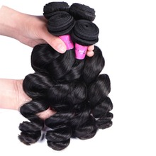 Top quality indian hair raw unprocessed virgin indian hair extensions