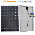 RESUN 72 Cells 190W Mono Solar Panel Factory Direct Sale