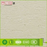 China marble stone paint for outdoor protective coating