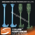 NL Centrifugal Submersible Pump