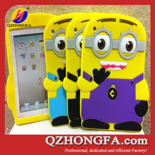2014 New Products, For iPad Mini Despicable Me Case