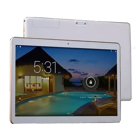 New Smart Phone 9.6 inch Android Tablet PC 3g GPS Wifi