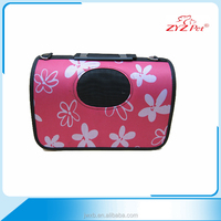 Lovely fashion foldable shoulder hand carry 2 with pets