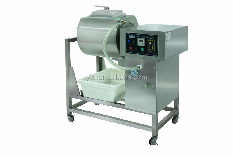 Vacuum Marinade Machine high speed/more evenly