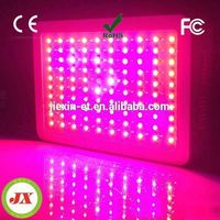 Hydroponic Systems Led Plant grow light Waterproof Led Grow Strip Light 300LEDS Full Grow Box
