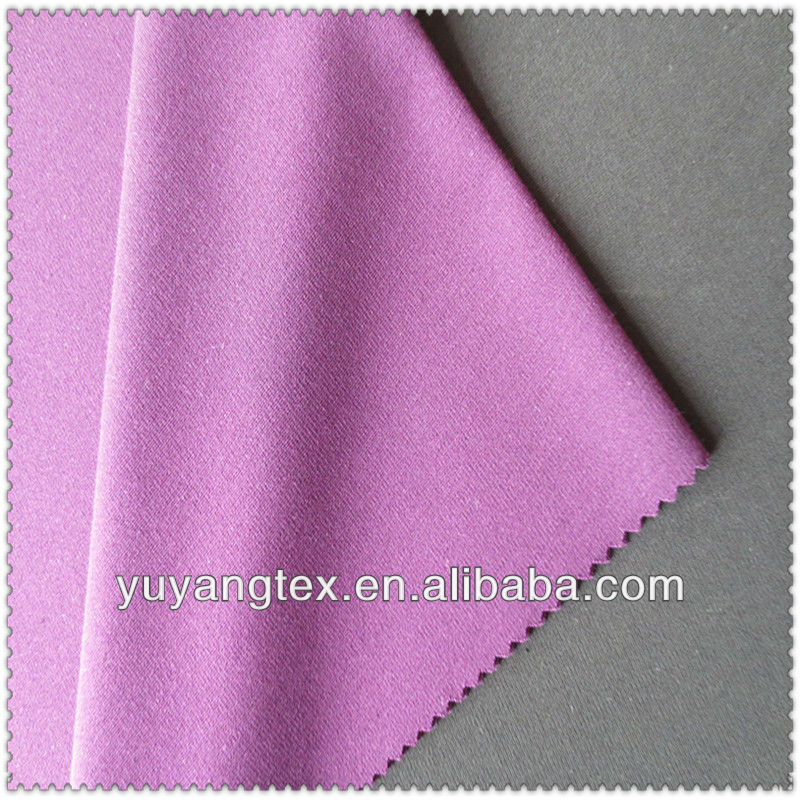 2 nylon 8 spandex fabric ponti roma nylon spandex fabric for trousers