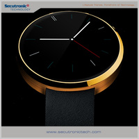 Wholesale round Smart Watch for Android DM360