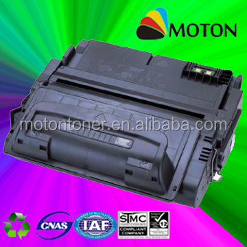 Compatible toner cartridge for HP 42A 5942 5942A