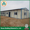 1 floor house low cost economic prefabricated houses direct manufacturer