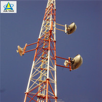 High quality Factory price communication tower