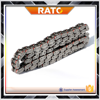 Cheapest hot sale motorcycle chain 530 o-ring motorcycle chain