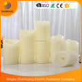 CE ROHS Wax tears led candle hotsale LED birthday candle led candles
