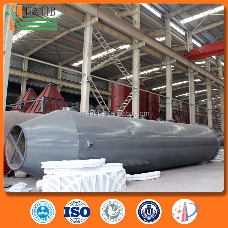 Industrial Gas Purification industrial air scrubber system