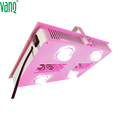 VanQ PINK full spectrum led grow lamps,Cob 4*150w 380-840nm grow lights
