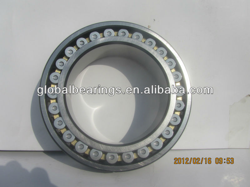 WZA Spherical Roller Bearing 3752