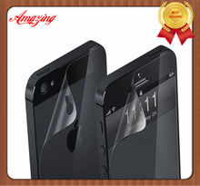 "For iPhone 5 Screen Protector screen guard, for iPhone protective film, for iPhone 5"" film"
