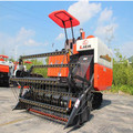 Lier2.0I-B track type high quality paddy combine harvester