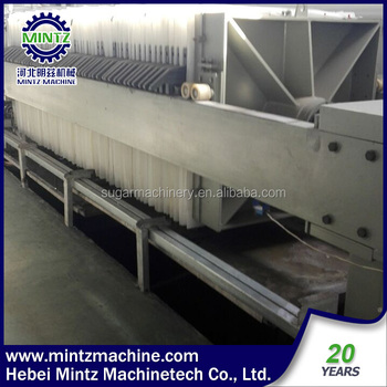 MINTZ MACHINE new sugar cane making machine with low price
