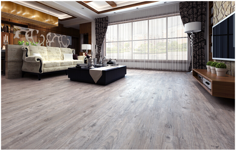 100% virgin, recycle unilin LVT pvc vinyl floorings click system factory
