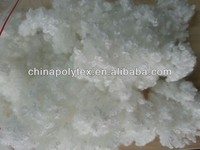 polyester fiber fill 7D, 15D - pillow filling materials with best quality and lowest price