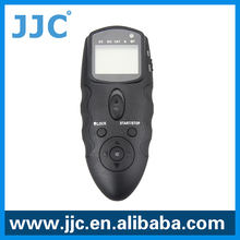 JJC MT-636 Multi-Exposure Timer u0026 Infrared Remote on off switch
