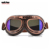 BJ-GT-012 Adult sports racing goggles glasses Motrocross googles for Harley motorcycle
