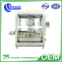 Clean Easily Semi Automatic Water Filling Machine