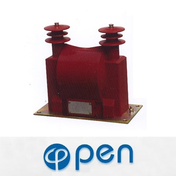 JDZ72-12 type outdoor voltage transformers