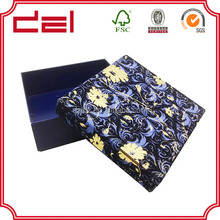 Custom printing luxury design paper fashion presentation gift box