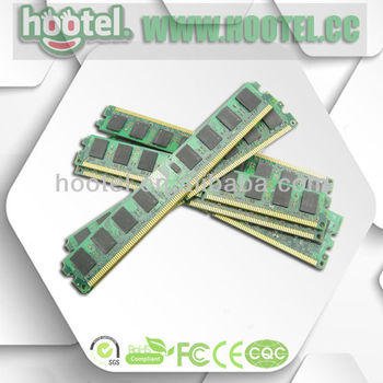 DDR3 4GB memory for desktop 1333MHZ for cheap price