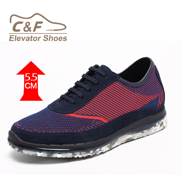 Changfeng brand colorful customed sport running sneakers and man shoes with best prices