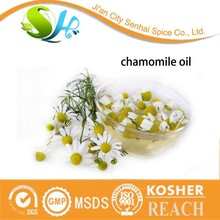 massage oil pure chamomile flowers extract chamomile oil anthemis nobilis