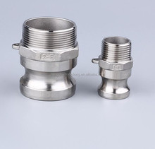 2 inch Good quality Male and female Fire Hose Couplings