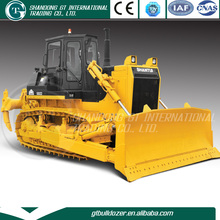 Shantui 220hp Crawler Bulldozer SD22 small Dozer for sale