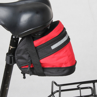 popular bicycle tool bag bicycle saddle pouch/BAGS
