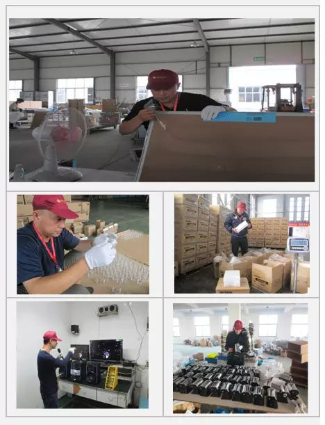 Protective clothingsupervision quality inspection service full inspection
