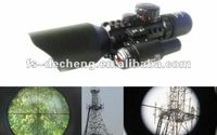 M9C 3-10X40Eor M9D Mil dot hunting rifle scope