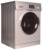 10KG 1000rpm front laoding washing machine