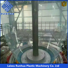 agricultural mulch co-extrusion film blowing equipment