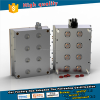 High Precision Household products Injection Mold Components